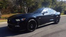 2015_Ford_Mustang_GT_ Charlotte NC