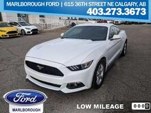 2015_Ford_Mustang_V6  - Bluetooth -  SYNC - Low Mileage_ Calgary AB