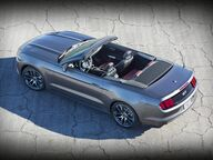 2015 Ford Mustang V6 New Haven CT