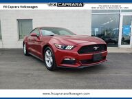 2015 Ford Mustang V6 Watertown NY