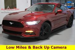 2015_Ford_Mustang__ Gainesville GA