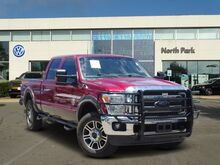 2015 Ford Super Duty F-250 SRW  San Antonio TX