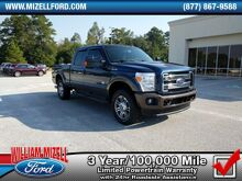 2015_Ford_Super Duty F-250 SRW_4WD Crew Cab 156 King Ranch_ Augusta GA