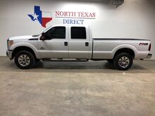 2015_Ford_Super Duty F-250 SRW_FX-4 Off Road 4x4 6.7 Diesel Crew Towing Bedliner Chrome_ Mansfield TX