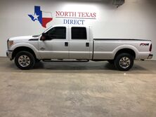 Ford Super Duty F-250 SRW FX-4 Off Road 4x4 6.7 Diesel Crew Towing Bedliner Chrome 2015