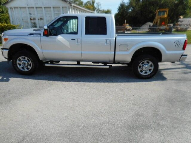 2015 Ford Super Duty F-250 SRW Lariat Glenwood IA