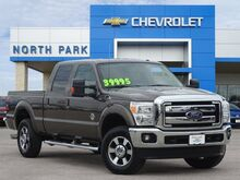 2015 Ford Super Duty F-250 SRW Lariat San Antonio TX