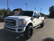 2015_Ford_Super Duty F-250 SRW_Platinum_ Monroe GA