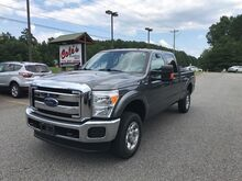 2015_Ford_Super Duty F-250 SRW_XLT_ Monroe GA