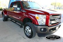 2015_Ford_Super Duty F-350 DRW_King Ranch_ Carrollton TX