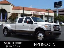2015 Ford Super Duty F-350 DRW Lariat San Antonio TX
