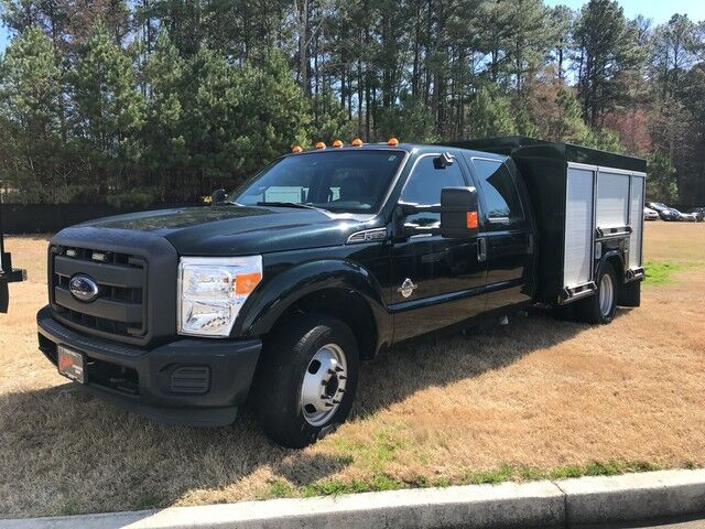 2015 Ford Super Duty F-350 DRW XL Monroe GA