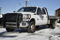 2015_Ford_Super Duty F-350 DRW_XL_ Englewood CO