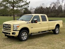 2015_Ford_Super Duty F-350 SRW_King Ranch_ Crozier VA