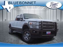 2015 Ford Super Duty F-350 SRW King Ranch San Antonio TX