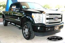 2015_Ford_Super Duty F-350 SRW_Platinum_ Carrollton TX