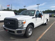 2015_Ford_Super Duty F-350 SRW_XL_ Monroe GA