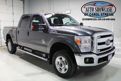 2015_Ford_Super Duty F-350 SRW_XLT_ Carol Stream IL