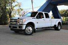 2015_Ford_Super Duty F-450 DRW_Lariat_ Carrollton TX