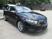 2015_Ford_Taurus_Limited AWD_ Houston TX