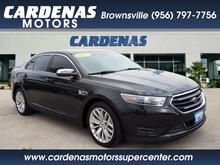 2015_Ford_Taurus_Limited_ Brownsville TX