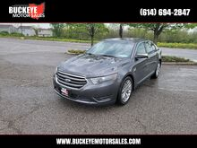2015_Ford_Taurus_Limited_ Columbus OH