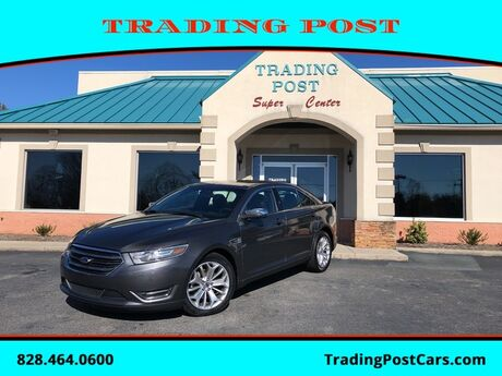 2015 Ford Taurus Limited Conover NC