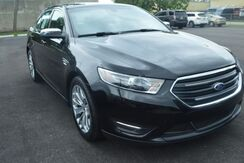 2015_Ford_Taurus_Limited FWD_ Houston TX