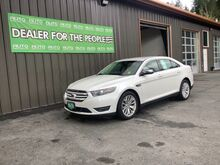 2015_Ford_Taurus_Limited FWD_ Spokane Valley WA