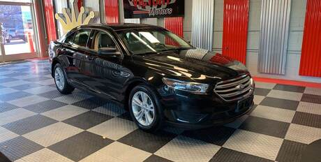2015 Ford Taurus SE 4dr Sedan Chesterfield MI