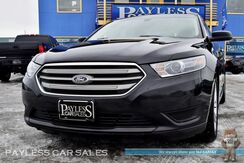 2015_Ford_Taurus_SE / Automatic / Bluetooth / Back-Up Camera / Cruise Control / Block Heater / 29 MPG / 1-Owner_ Anchorage AK