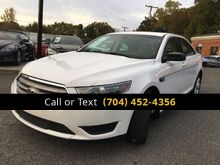 2015_Ford_Taurus_SE FWD_ Charlotte and Monroe NC