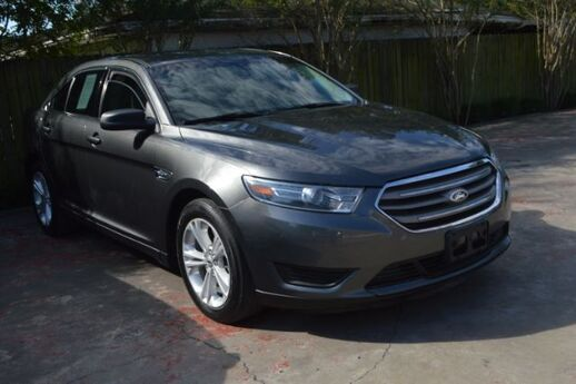 2015 Ford Taurus SE FWD Houston TX