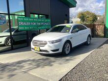 2015_Ford_Taurus_SE FWD_ Spokane Valley WA