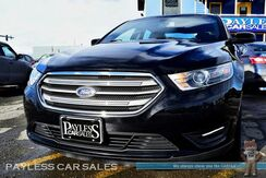 2015_Ford_Taurus_SEL / AWD / 3.5L V6 / Power & Heated Seats / Auto Start / Microsoft Sync Bluetooth / Back-Up Camera / 26 MPG / 1-Owner_ Anchorage AK
