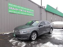 2015_Ford_Taurus_SEL AWD_ Spokane Valley WA