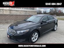 2015_Ford_Taurus_SEL_ Columbus OH