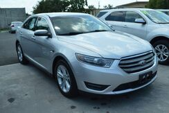 2015_Ford_Taurus_SEL FWD_ Houston TX
