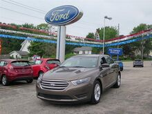 2015_Ford_Taurus_SEL_ Erie PA