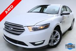 2015_Ford_Taurus_SEL_ Cleveland OH