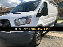 2015_Ford_Transit_150 Van Low Roof 60/40 Pass. 130-in. WB_ Charlotte and Monroe NC