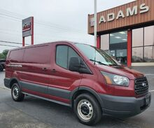 2015_Ford_Transit_150 Van Low Roof w/Sliding Pass. 130-in. WB_ Charlotte NC