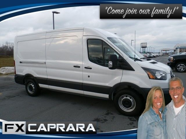 2015 Ford Transit 150 Watertown NY