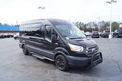 2015_Ford_Transit_350 Wagon Med. Roof XL w/Sliding Pass. 148-in. WB_ Charlotte NC