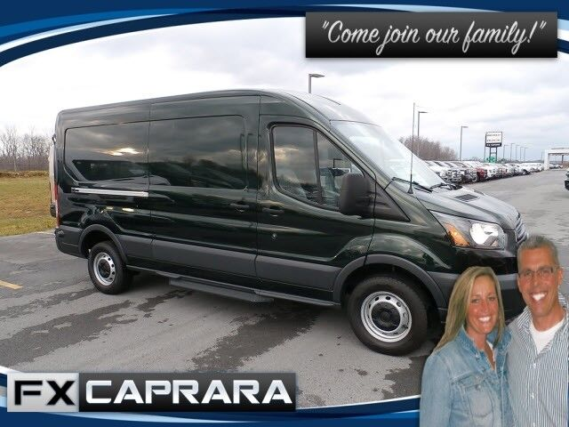 2015 Ford Transit 350 Watertown NY