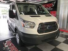 2015_Ford_Transit Cargo_250 3dr SWB Low Roof Cargo Van w/60/40 Passenger Side Doors_ Chesterfield MI