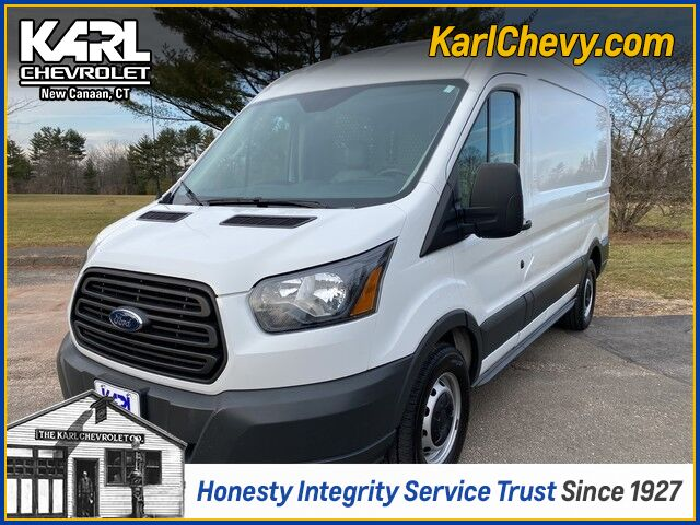 2015 Ford Transit Cargo Van  New Canaan CT