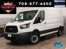 2015_Ford_Transit Cargo Van_1 Owner Rear Camera Tow Hitch_ Bridgeview IL