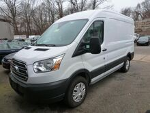 2015_Ford_Transit Cargo Van_Base_ Norwood MA