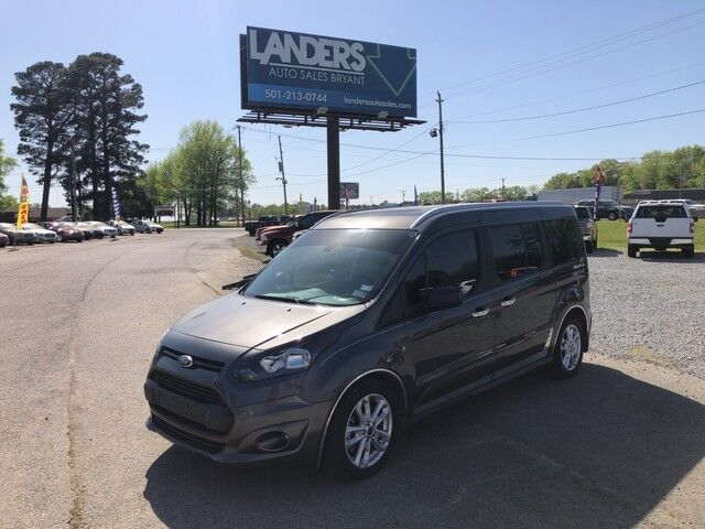 2015 Ford Transit Connect Wagon XLT Bryant AR